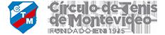 Logo of CIRCULO DE TENIS DE MONTEVIDEO