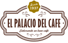 Logo of El Palacio del Cafe