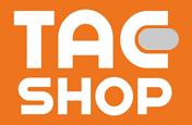 Logo of TAC SHOP