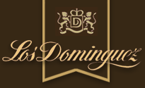 Logo of Los Dominguez