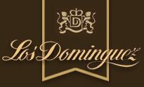 Logo of Los Dominguez